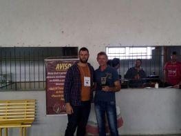 8° Torneio Incentivo 25.06.2017