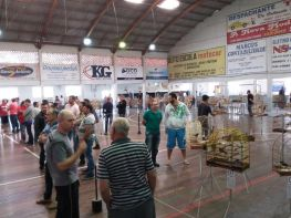 8° Torneio Oficial ACPSI 08.11.2015