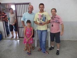 1° TORNEIO INCENTIVO DA TEMPORADA 2015