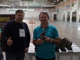 4° Torneio Oficial 10.09.2017